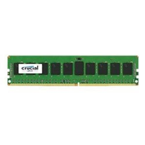 Crucial Ddr4 Server Memory - 8 Gb - Ddr4 Sdram - 1.20 V - Ecc - Registered - 288-pin - Dimm (ct8g4rfs4213)
