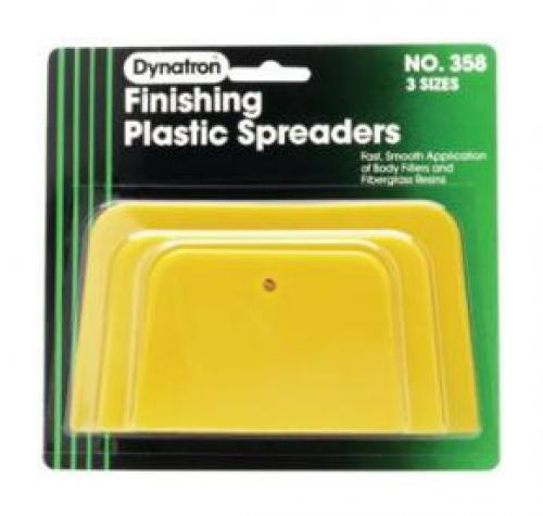 3M COMPANY DY358 SPREADERS 3x4 (3pk) YELLOW