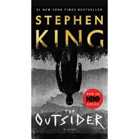 The Outsider : A Novel