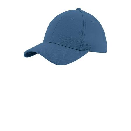 Sport-Tek® Youth Posicharge™ Racermesh™ Cap. Ystc26 Dawn Blue Osfa - image 1 de 1