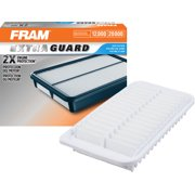 FRAM Extra Guard Air Filter, CA9482 for Select Pontiac, Scion, Subaru and Toyota Vehicles