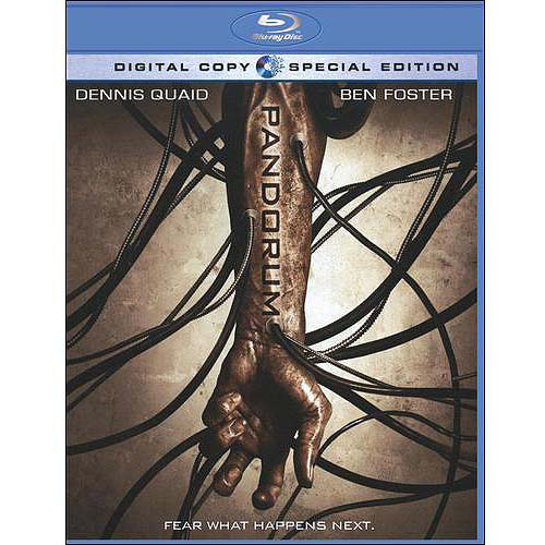 Pandorum (Blu-ray) (Widescreen)