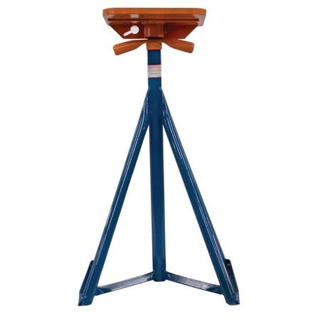 Brownell Boat Stands MB-1 Motorboat Stand - Adjustable - Adjustable Boat Stands
