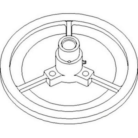 "AH153040 New Outer Drive Sheave embly For John Deere CTS 9400 9410 on john deere electrical diagrams, john deere starters diagrams, john deere power beyond diagram, john deere tractor wiring, john deere 212 diagram, john deere 345 diagram, john deere cylinder head, john deere 310e backhoe problems, john deere fuse box diagram, john deere gt235 diagram, john deere fuel system diagram, john deere voltage regulator wiring, john deere repair diagrams, john deere chassis, john deere rear end diagrams, john deere sabre mower belt diagram, john deere riding mower diagram, john deere 42"" deck diagrams, john deere 3020 diagram, john deere fuel gauge wiring,"