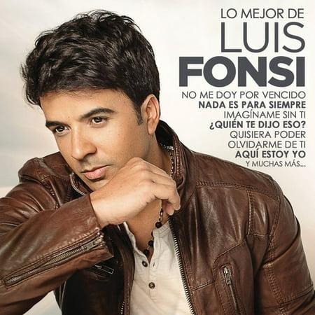 Lo Mejor De Luis Miguel (Lo Mejor de (CD))