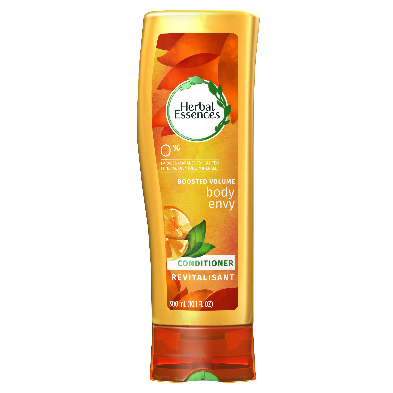 Herbal Essences Body Envy Volumizing Conditioner with Citrus Essences, 10.1 fl oz