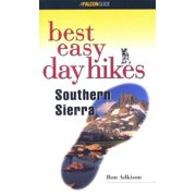 Best Easy Day Hikes Southern Sierra - eBook