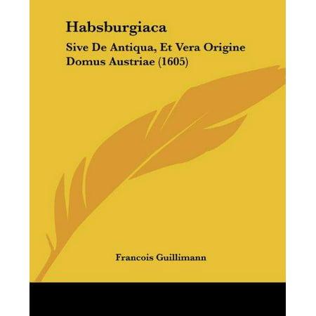 Habsburgiaca - image 1 de 1
