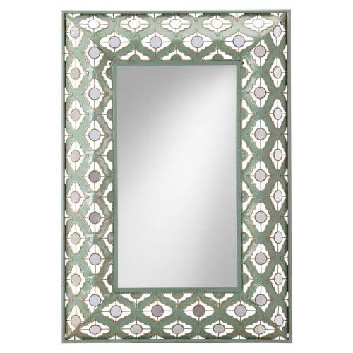 Southern Enterprises Sindi Decorative Wall Mirror - 30W x 43.5H in.