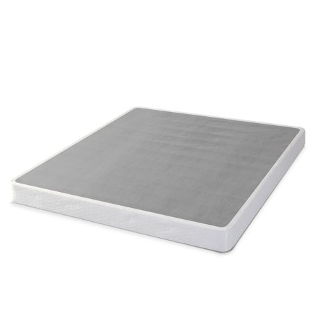 Best Price Mattress Heavy Duty Steel Low Profile Box Spring/Mattress Foundation/Easy Assembly - 5 Inch