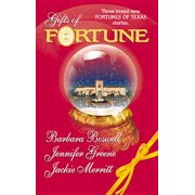 Gifts of Fortune - eBook