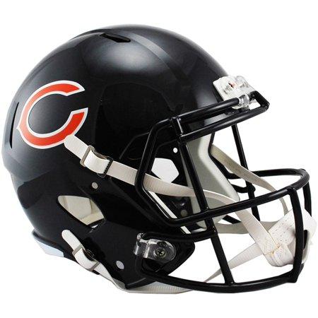 Riddell Chicago Bears Revolution Speed Full-Size Replica Football Helmet