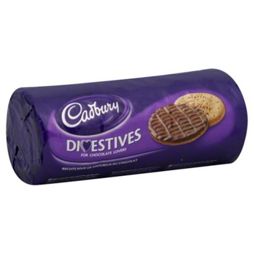 Cadbury Digestives Biscuits, 10.5 oz