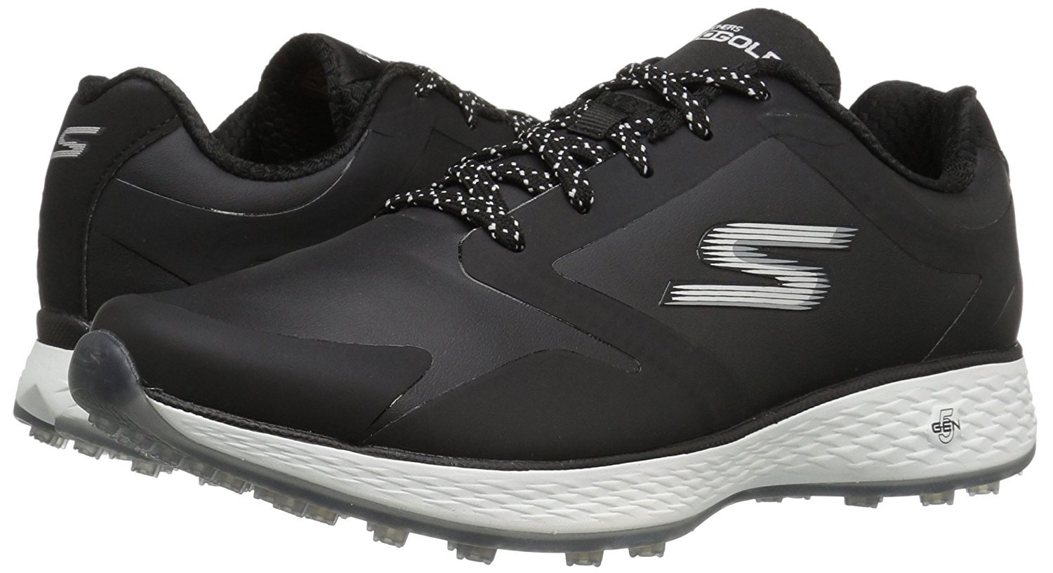 Skechers Performance Women's Tour Go Golf Elite 2 Tour Women's Golf Shoe 50447e