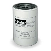 PARKER 925023 Filter Element, 25 Micron, 20 GPM, 150 PSI