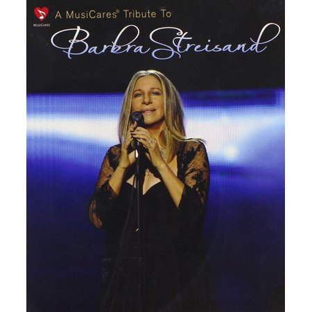 A Musicares Tribute to Barbra Streisand (DVD)