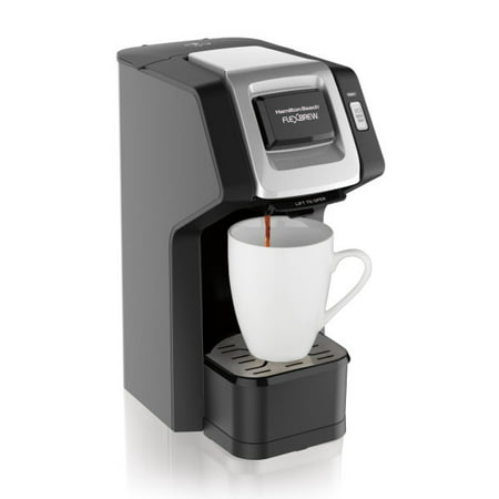 Hamilton Beach Single Serve Flexbrew Coffee Maker | Model# 49952