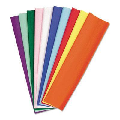 Pacon KolorFast Tissue Assortment