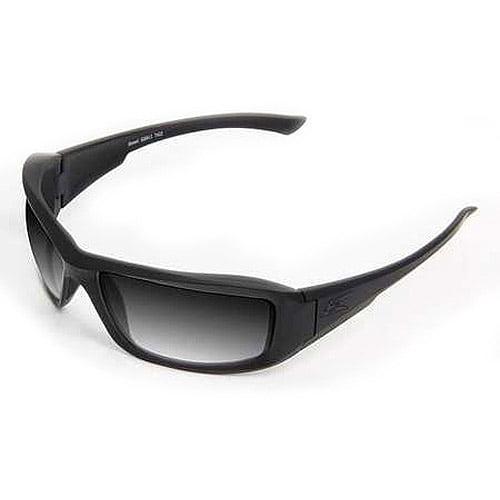 Edge Eyewear Blade Runner Sunglasses, Black Frame