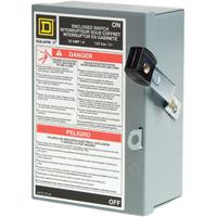 Square D By Schneider Electric L111N 30 Amp 120/240-Volt Single-Pole Indoor L