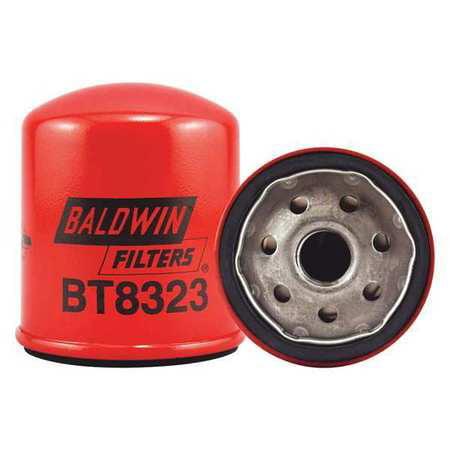 BALDWIN FILTERS BT8323 Hydraulic Filter,3-1/32 x 3-1/2 In