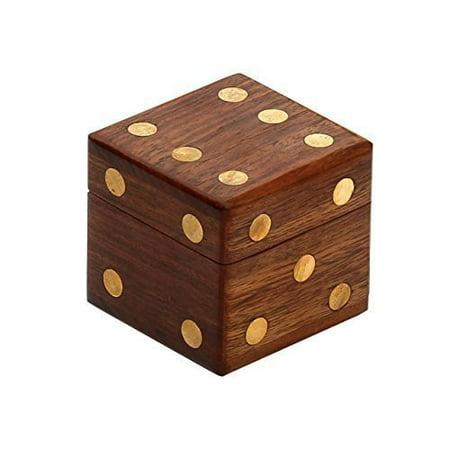 Dice Set Gift Box - StarZebra Handmade 2.4