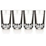 Elite Shot Glass - 2 oz. - Set of 4