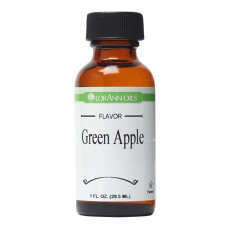 LorAnn Green Apple Super Strength Flavor 1 oz