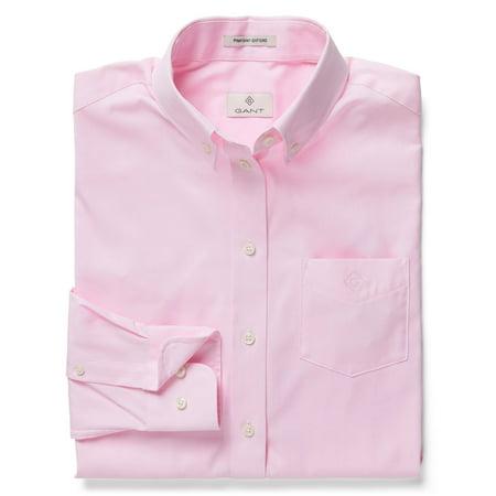 d3517811239 GANT - GANT Diamond G Women's Pinpoint Oxford Shirt - Walmart.com