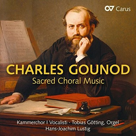 Sacred Choral Music Popular Choral Music