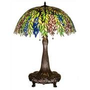 Honey Locust Table Lamp