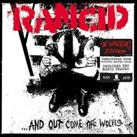 And Out Come the Wolves: 20th Anniversary (CD)
