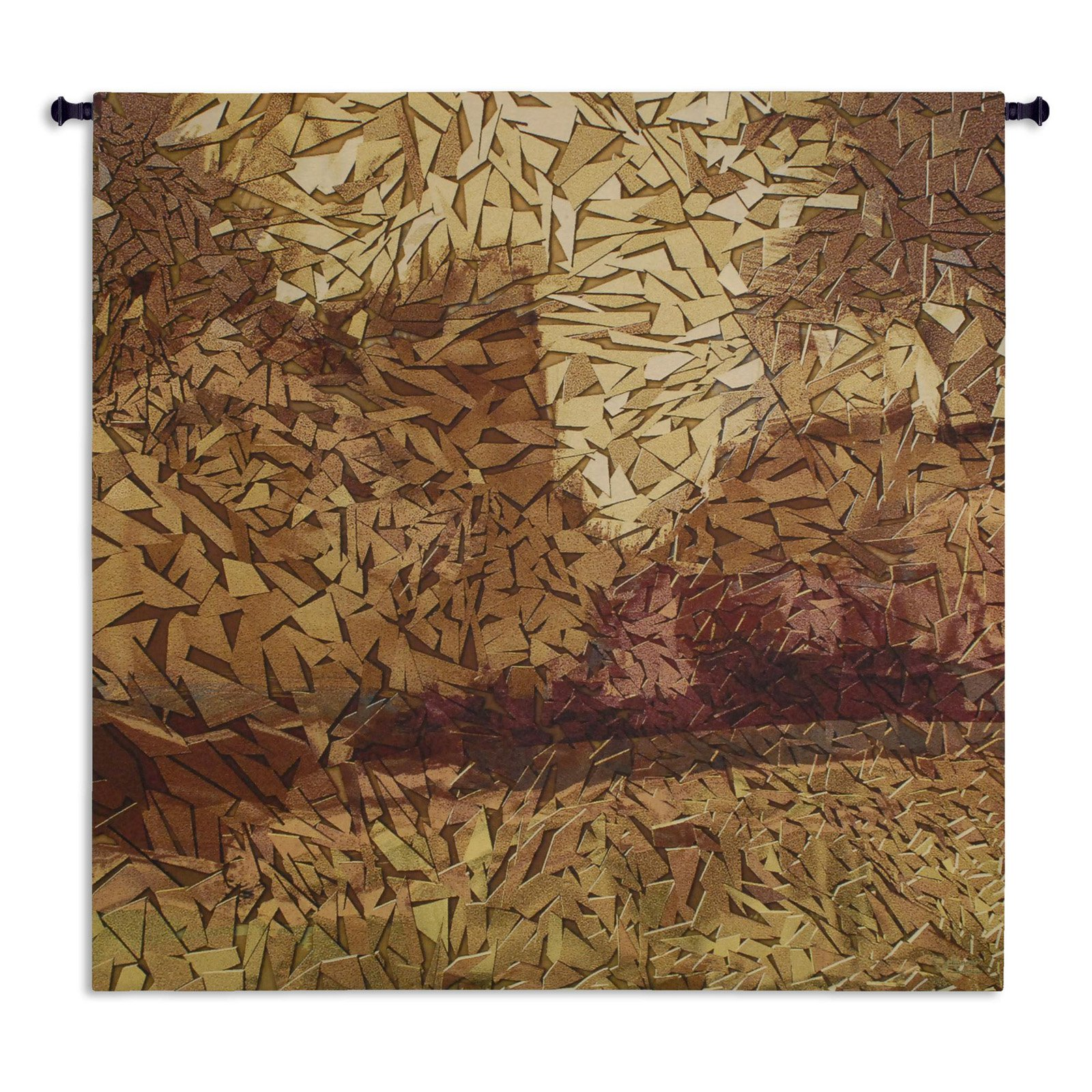 Fine Art Tapestries Migration Wall Tapestry by Supplier Generic
