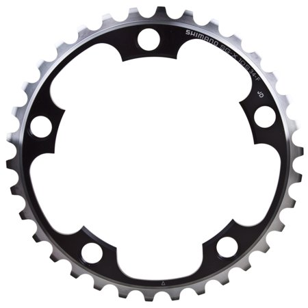 Dura Ace Compact - Shimano Dura-Ace 7950 34t 110mm 10spd Compact Chainring