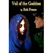 Veil of the Goddess - eBook