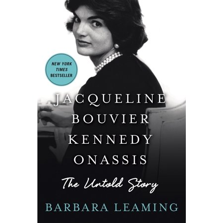 Jacqueline Bouvier Kennedy Onassis: The Untold Story : The Untold Story](Selma Bouvier)