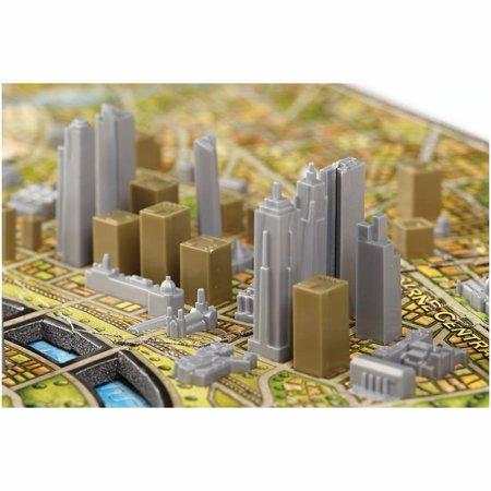 4D Cityscape Melbourne Australia Puzzle - image 2 of 2