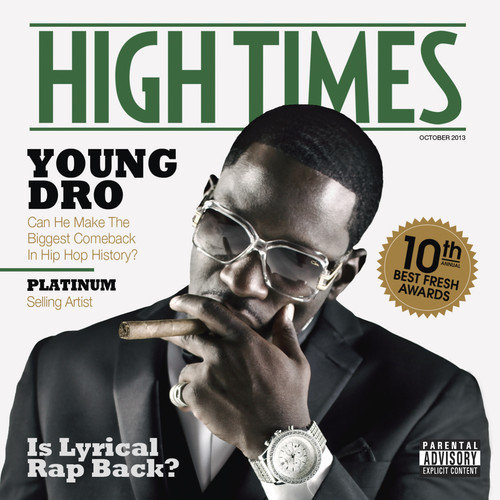 High Times (Explicit)