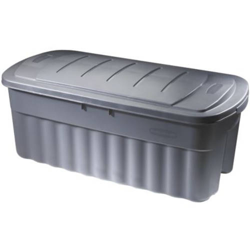Rubbermaid Roughneck 50-Gallon Jumbo Storage Tote