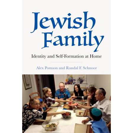 Jewish Family : Identity and Self-Formation at (Modern Family Phil Teaches Alex To Dance)