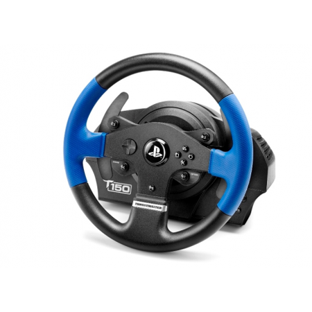 Thrustmaster T150 Force Feedback Racing Wheel,