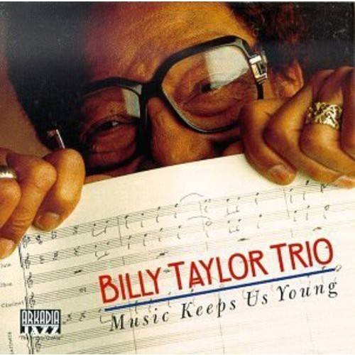 Billy Taylor Trio: Billy Taylor (piano); Chip Jackson (bass); Steve Johns (drums).<BR>Recorded from August 6 to 8, 1996.  Includes liner notes by Ira Gitler and Billy Taylor.