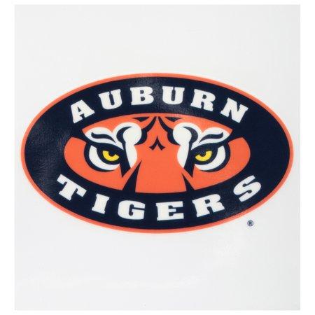 Auburn Tigers® Reusable Static Cling Decal Auburn Tigers Led