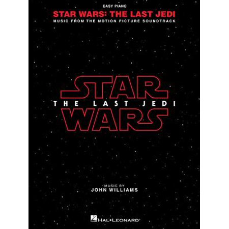 Star Wars: The Last Jedi : Music from the Motion Picture Soundtrack (The Last Ship Sheet Music)