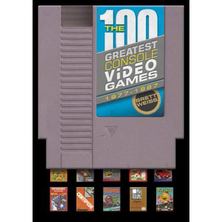 The 100 Greatest Console Video Games, - M&m Halloween Movie Game Answers