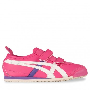 Onitsuka Tiger Mexico 66 Baja PS (Little Kid)