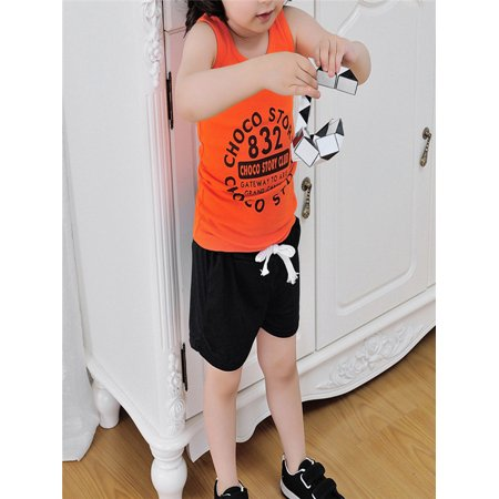 Summer Children Cotton Shorts Boys And Girl Clothes Baby Fashion Pants BK/100