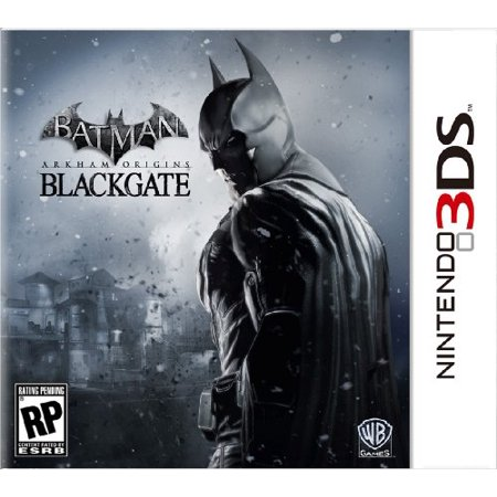 Wb Batman: Arkham Origins - Action/adventure Game - Cartridge - Nintendo 3ds