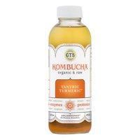 GT's Organic Kombucha Tantric Turmeric