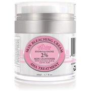 Best Aha Creams - Divine Derriere Skin Lightening 2% Hydroquinone Bleaching Cream Review